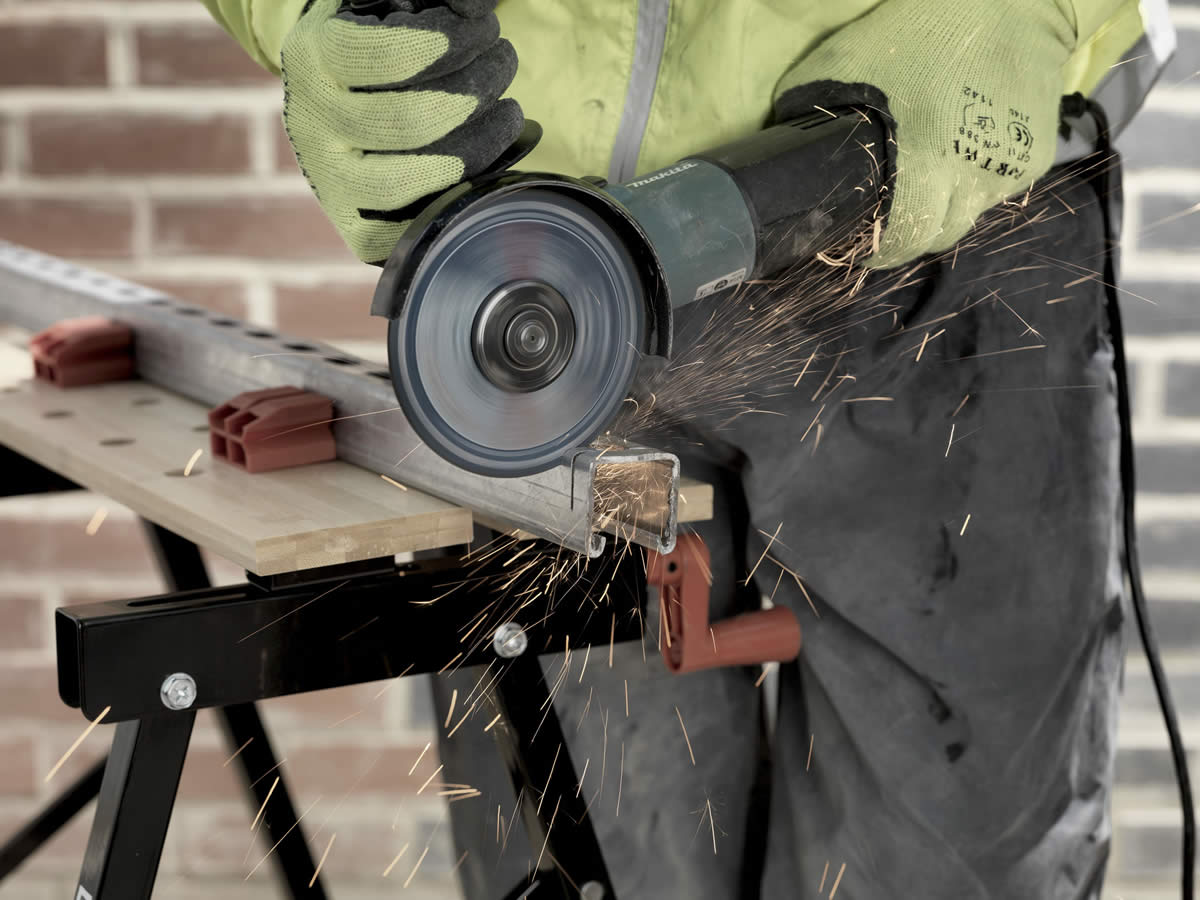 Disques à tronçonner abrasifs