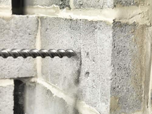 Carbide Tip Hammer Drill Bits