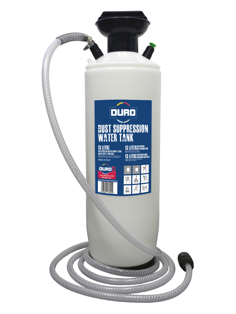 Duro Dust Suppression Duro
