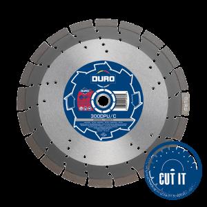 Duro Duro Standard Universal Concrete Blade Du C Duro