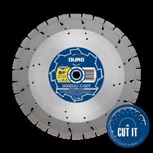 Duro Ultra DUU-C-SDT Universal Concrete Diamond Blades