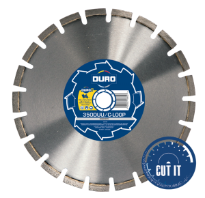 DUU/C-LOOP for concrete