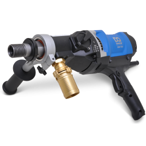 QDM150D drill motor for wet diamond core drills up to 350mm