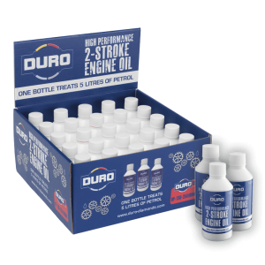 Duro 2-Stroke Engine Oil