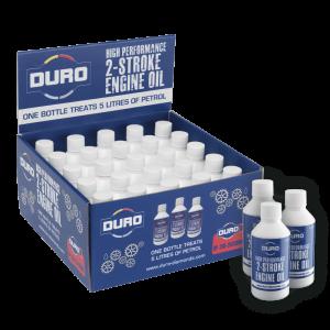 Duro 2-Stroke Engine Oil