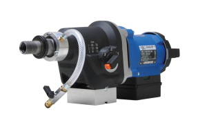 QDM-350 Rig Mounted Drill Motor
