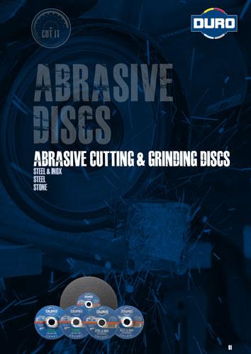 Duro Abrasive Discs